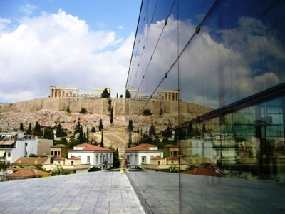 Metropolitan DMC Athens