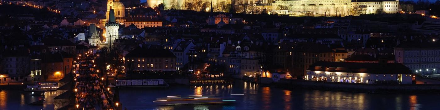 DMC Czech Republic Prague Castle - World of DMCs