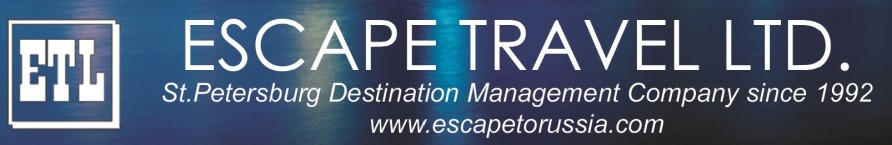 DMC Russia - Destination Management Company - Escape Travel LTD