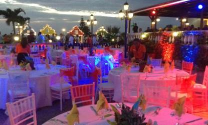Event DMC Aruba