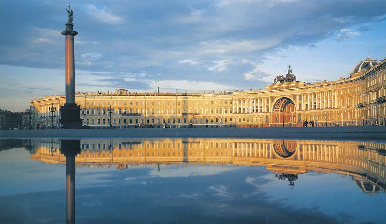 DMC St. Petersburg
