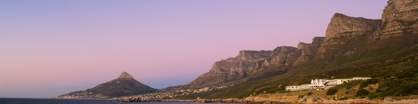 The Twelve Apostles Hotel and Spa, Cape Town