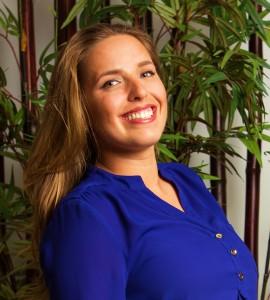 Kelsey Gernert Headshot ECO DMS