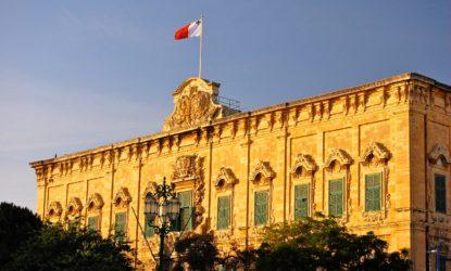 Castille Malta