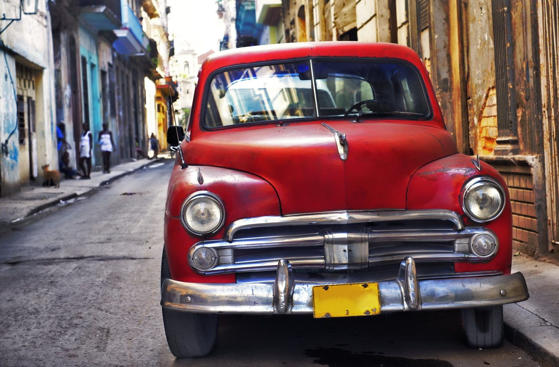 DMC Cuba