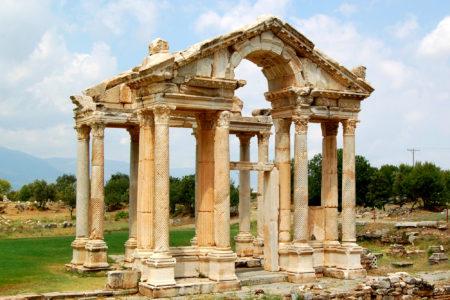 DMC Ephesus