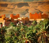 Morocco DMC member